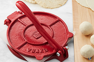 Best Cast Iron Tortilla Presses