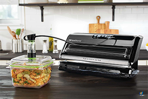 Best Food Saver Machines