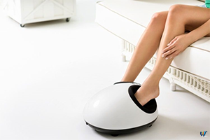 Best Foot Massagers