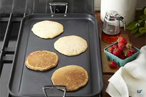 Best Griddle Pans for Pancakes