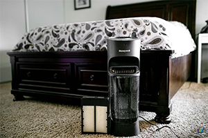 Best Humidifiers For Bedroom