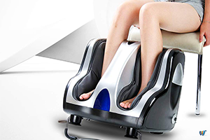 Best Leg Massagers