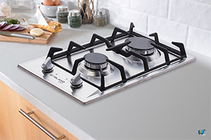Best Two Burner Gas Cooktop
