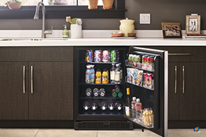 Best Under Counter Refrigerators