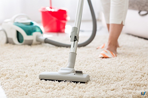 Best Vacuums For Carpet